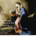 Misa 'O gloriosa Virginum' (Rodríguez de Hita)