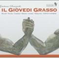 'Il giovedi grasso' (G. Donizetti)