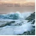 'Turbulent heart'. Música de Vierne & Chausson
