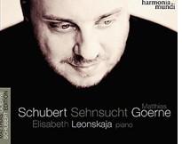 hias Goerne Schubert Edition I