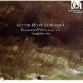 Victor Hugo en la música (Harmonia Mundi)