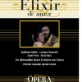 El elixir de amor (Colección Divina Opera)