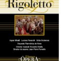 Rigoletto (colección Divina Ópera)