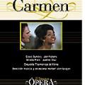 Carmen, colección 'Divina Opera'