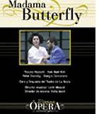 'Madama Butterfly' en 'Divina Opera'