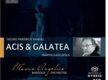'Acis y Galatea' (G. F. Haendel)