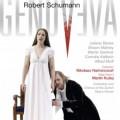 'Genoveva' de Robert Schumann