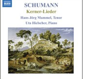 Schumann (Kerner-Lieder)