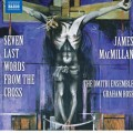 'Seven last words from the Cross' (MacMillan)