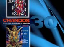 30 años del sello Chandos