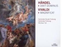Oratorios de Haendel, Vivaldi y Haydn en el sello Ars Musici