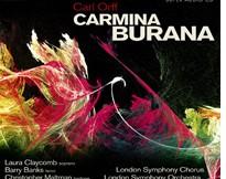 'Carmina Burana' (Orff) de Chandos Digital
