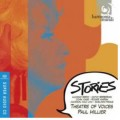 """Stories"" Berio y sus colegas"