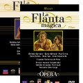 La flauta mágica (colección 'Divina Opera')
