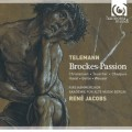 'Brockes-Passion' (Telemann / Jacobs)