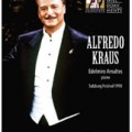 ALFREDO KRAUS: SALZBURG RECITAL