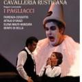 'Cavalleria' e 'I Pagliacci' con Plácido Domingo