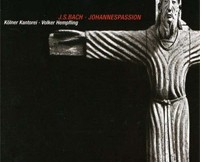 'Pasión según San Juan (Bach)