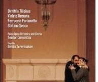 'Macbeth' (Verdi) por Teodor Currentzis