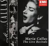 María Callas en vivo