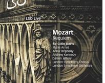 Requiem (Mozart / Colin Davis)