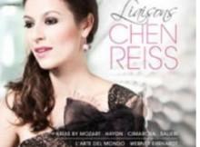 'Liaisons' con Chen Reiss