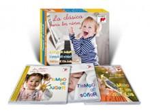 La Clásica para los niños (Sony Classical)