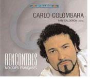 Carlo Colombara; el arte del bajo