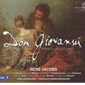 El 'Don Giovanni' de René Jacobs
