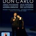 Don Carlo (Kaufmann, Harteros. Pappano)