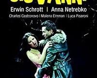 Don Giovanni (Schrott / NEtrebko)