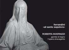 Al santo sepolcro (Ferrandini)