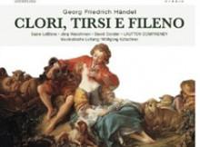 'Clori, Tirsi e Fileno' (Haendel)