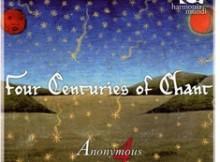 Viaje en el tiempo con 'Anonymous 4'