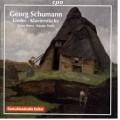 'Lieder y obras para piano' (Georg Schumann)