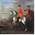 Haendel, 'Dettingen Te Deum'