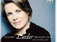Lieder - Schubert