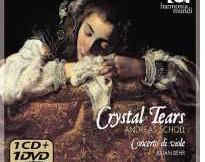 Crystal Tears (Dowland / Scholl. Harmonia Mundi)