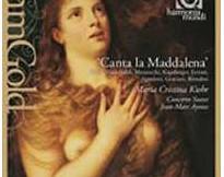 Canta la Maddalena