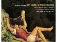 'Des Knaben Wunderhorn' (Mahler / Herreweghe)