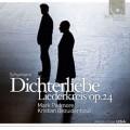 Dichterliebe y Liederkreis (Schumann / Padmore)