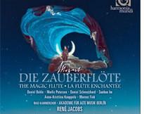 'La flauta Mágica' (Mozart – R. Jacobs)