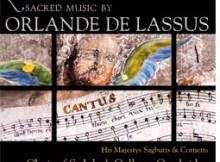 Obras sacras (Orlando di Lasso)