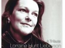 Lorraine Hunt Lieberson. Un homenaje.