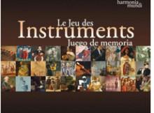 El Juego de los Instrumentos