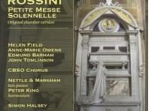 'Petite Messe Solennelle' (Rossini)