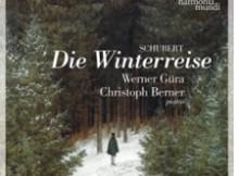'Die Winterreise' (Schubert / Güra)