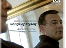 'Songs of Myself' (Wolkenstein / Scholl)