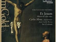 'Et Jesum' (T.L. de Victoria)