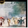 Canciones de Charles Koechlin (Leblanc / Sharon)